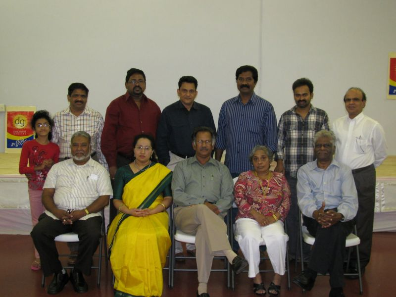 Photo #1 - America - Arts-Literature - discussionfirstmalayalamnovel