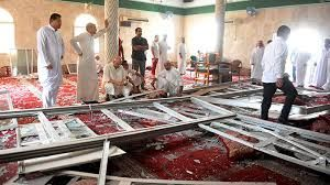 Photo #1 - Gulf - Otta Nottathil - saudi_mosque_attack