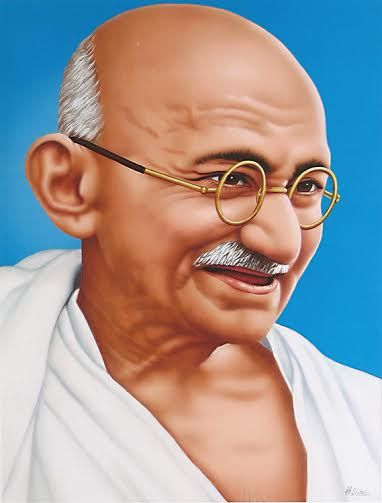 Photo #1 - America - Education - national_essay_contest_on_mahatma_gandhi
