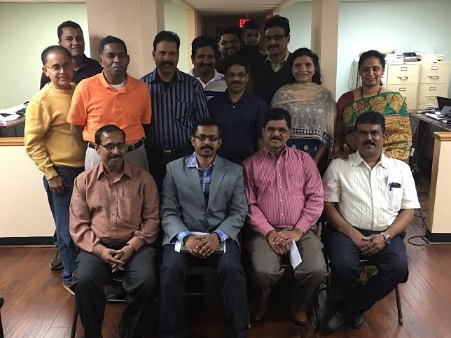 Photo #1 - America - Associations - Mallappally_Sangamam_at_Houston_News