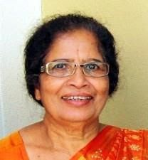 Photo #1 - America - Condolence - obituary_joyamma_varghese