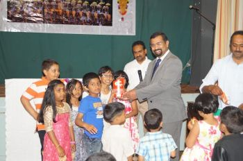 Photo #3 - U.K. - Associations - thrissur_jilla_kudumbasangamam_inauguration