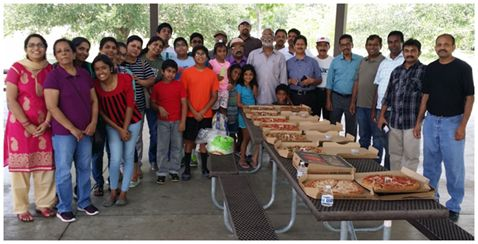 Photo #1 - America - Associations - kottayam_club_picnic_news