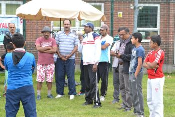 Photo #1 - U.K. - Associations - sports_day_mmca_2016