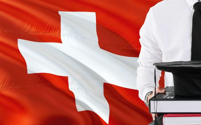 Photo #1 - Europe - Education - 17420191swiss