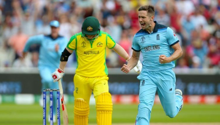 Photo #1 - U.K. - Sports - 12720197cricket