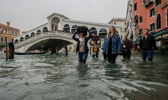 Photo #1 - Europe - Otta Nottathil - 191120198venice