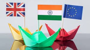 Photo #1 - India - Offers - 2220195brexit