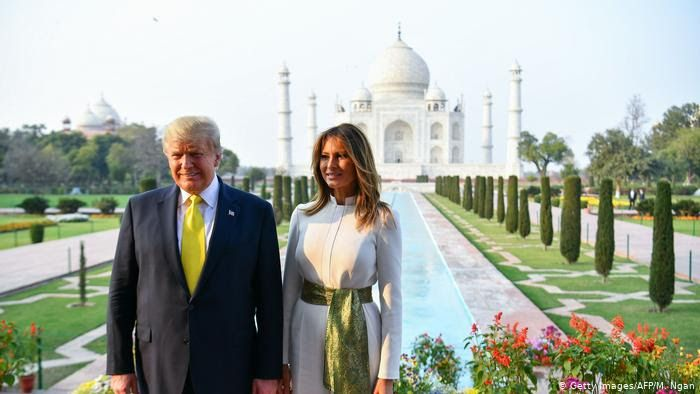 Photo #1 - India - Otta Nottathil - 25220205trump