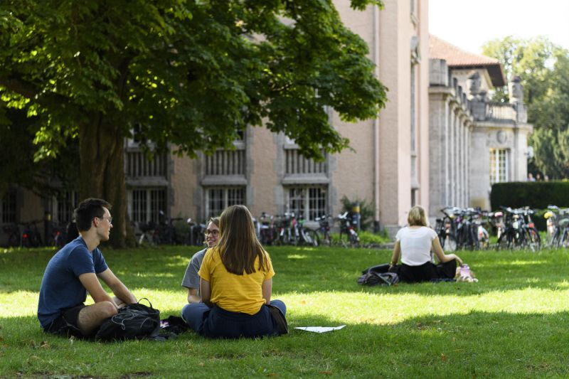 Photo #1 - Germany - Education - 6620206loan