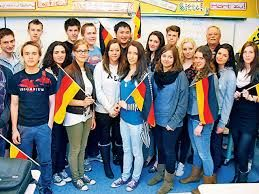Photo #1 - Germany - Education - 141020201students